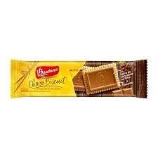 Biscoito Biscuit Ao Leite Bauducco 80g
