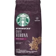 Café Starbucks Verona 250g