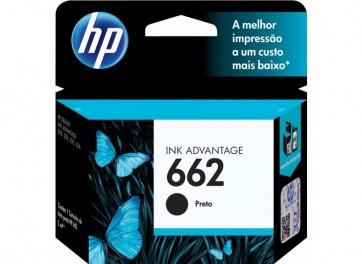 Cartucho Impressora HP 662PB