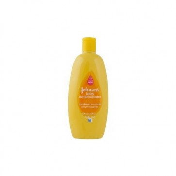 Condicionador Johnson Baby Regular 400ml