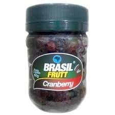 Cranberry Brasil Fruitt 160g