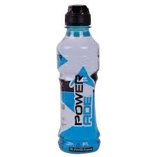 Isotonico Powerade Pro Mix de Frutas 500ml