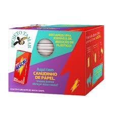 Achocolatado Nescau S/ Canudo 9x200ml