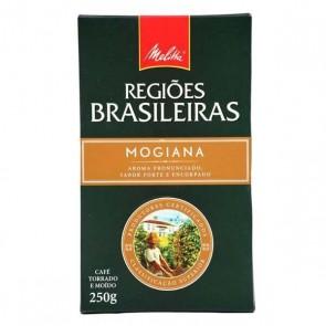 Café Mogiana Melitta 250g