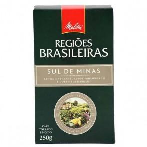 Café Sul de Minas Melitta 250g
