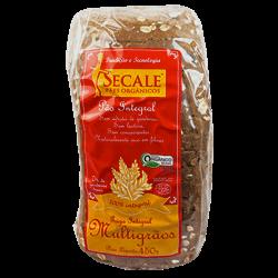 Pão Integral Multigrãos Secale 450g