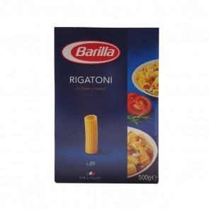 Massa Rigatoni n. 89 Barilla 500g