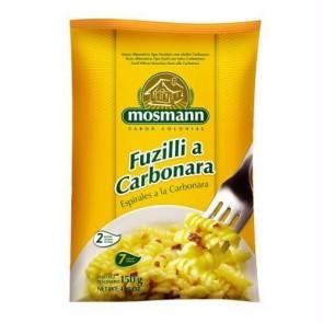 Massa Fuzilli a Carbonara Mosmann 150g