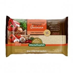 Massa Instantânea Integral com Quinoa Sabor Vegetariano Mosmann 70g