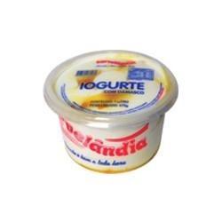 Sorvete Iogurte com Damasco Sorvelândia 1L