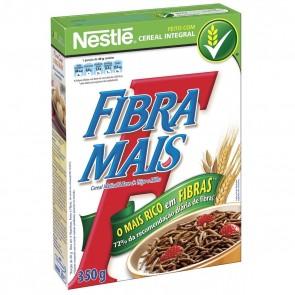 Cereal Fibra Mais Nestle 350g