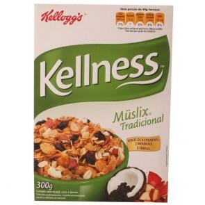Muslix Tradicional Kellness 300g