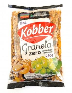 Granola Zero Kobber 250g