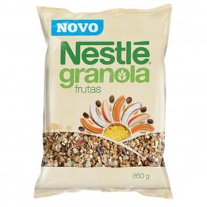 Granola Frutas Nestlé 850g