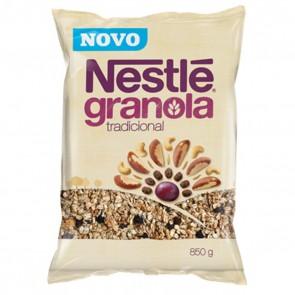 Granola Tradicional Nestlé 850g