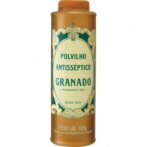Talco Polvilho Antiséptico Granado 100g