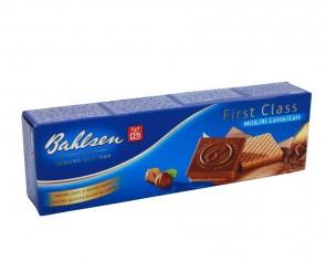 Biscoite First Class Milk Bahlsen 125g