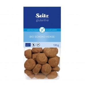 Biscoito de Chocolate Seitz 130g