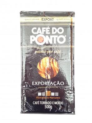 Café Torrado Exportação Café do Ponto 500g