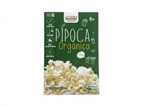 Pipoca Orgânica Micro Ecobio 70g
