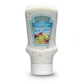 Molho para salada Blue Cheese Heinz 400ml