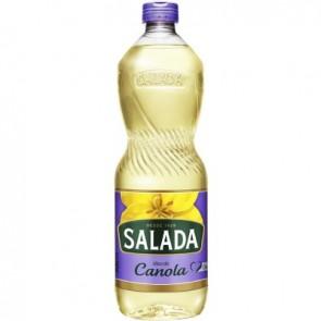 Óleo Canola Salada 900ml
