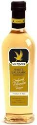 Vinagre Balsâmico Branco Denigris 250ml