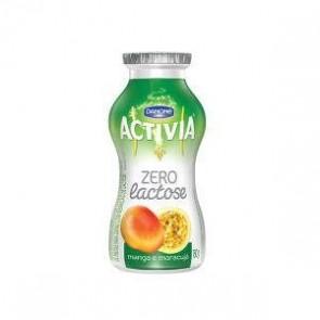 Iogurte Zero Lactose Manga Maracujá Activia 180g