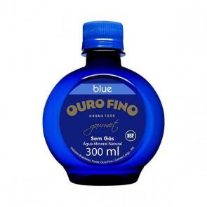 Água Ouro Fino Blue 300 ml