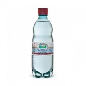 Água Ouro Fino com gás 500 ml