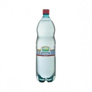 Água Ouro Fino com gás 1,5 litros