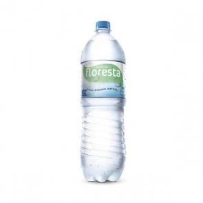 Água Floresta sem gás 1,5 litros
