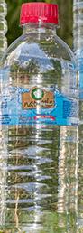 Água c/gás Naturale 500ml