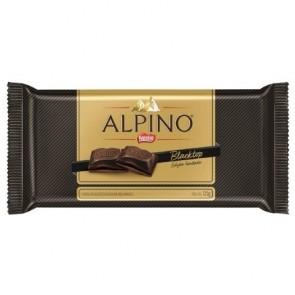 Chocolate Alpino Black Top Nestlé 125g
