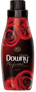 Amaciante Concentrado Passion Downy 500ml