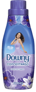 Amaciante Lírios do Campo Downy 500ml