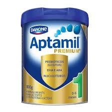Leite Pó Aptamil 1 800g