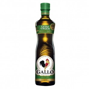 Azeite de Oliva Extravirgem Português Gallo 500ml