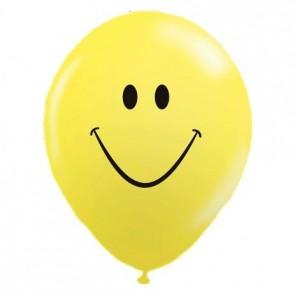 Balões HappyTech Nº10 Balloontech c/25Un.