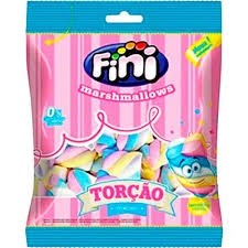 Bala Fini Marshmallows 60g