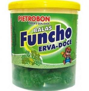 Bala Funcho Erva-Doce Pietrobon 200g