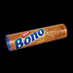 Biscoito Recheado Bono Doce de Leite 165g