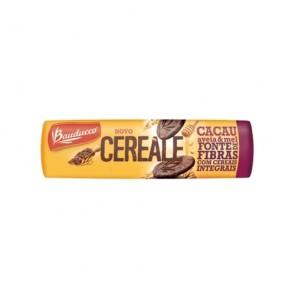 Biscoito Cereale Cacau Aveia & Mel Bauducco 170g