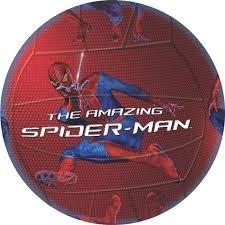 Bola EVA Spiderman