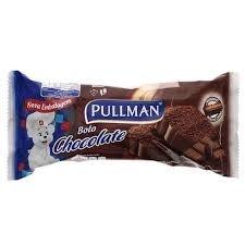 Bolo Chocolate Pullman 250g