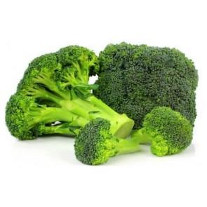 Brócolis Orgânico Embalado 300g