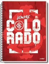 Caderno 1M  Inter 96f Credeal