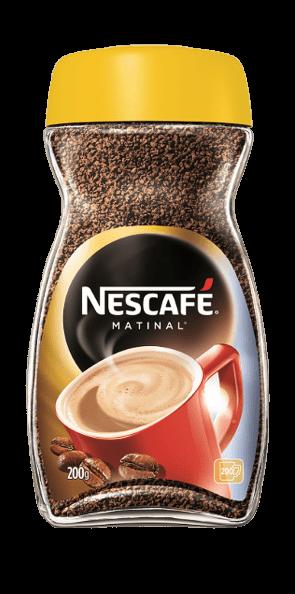 Café Matinal Nescafé 200g