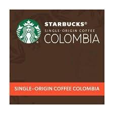 Café Starbucks Colombia