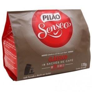 Café Senseo Clássico Pilão 120g